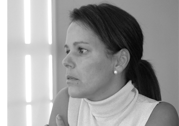 Prof.ª Doutora Carla Cadete